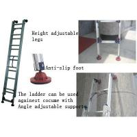 Buy cheap LGW-44-A Extension ladders from wholesalers