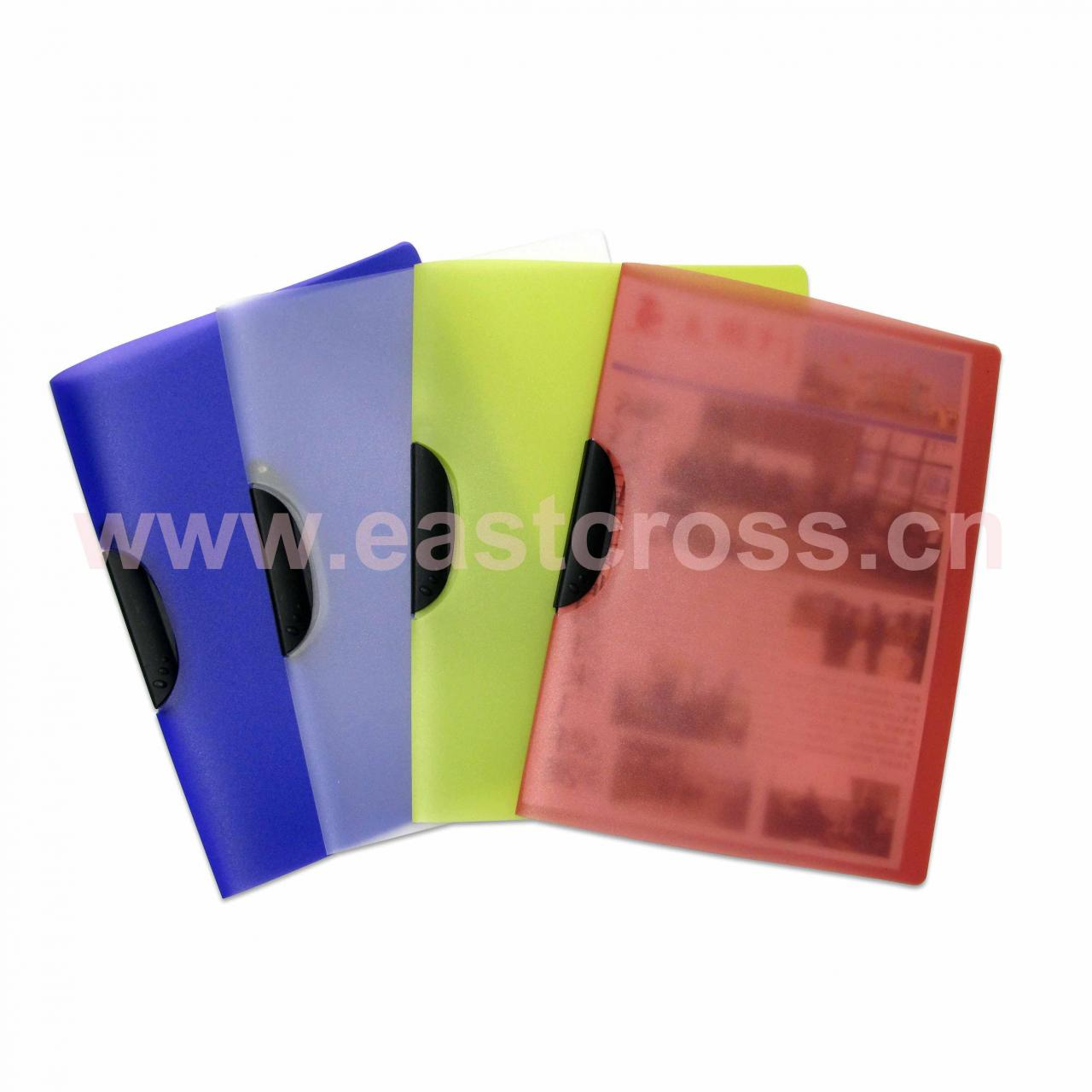 Buy cheap A4 File Folder(with Revolving Clip) from wholesalers