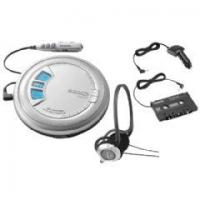 Buy cheap SL-SX431 Portable CD/MP3 Player with Car Kit from wholesalers