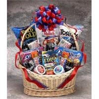 Buy cheap Coke Works Snack Basket from wholesalers