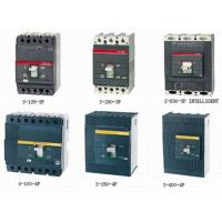 Buy cheap Mould case circuit breaker from wholesalers
