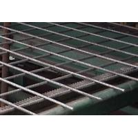Wire Mesh Reinforcement