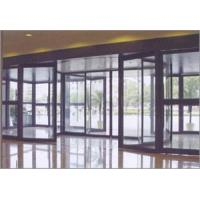 Buy cheap Two Wings Auto-revolving Door-SWE-III Series from wholesalers
