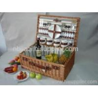 Buy cheap picnice basket from wholesalers