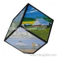 Buy cheap photo cube from wholesalers