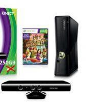 Buy cheap Play Station-Sony-Xbox 360 4GB Console with Kinect product