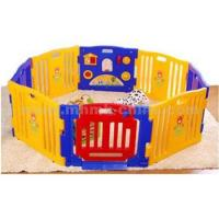 Buy cheap Baby Playpen with Optional Mounting System product