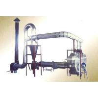 Buy cheap JGZA Series Fluidized-Bed Dryer  (FBD) from wholesalers