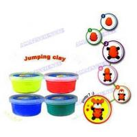 Buy cheap Educational Toys Jumping clay from wholesalers