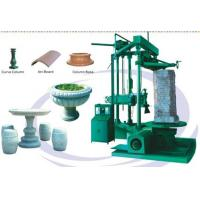 Buy cheap cylinders processing machine-Stone Machine from Wholesalers