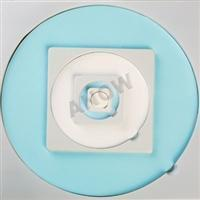 Buy cheap MPT Hydrophobic PTFE Filter Membrane from wholesalers