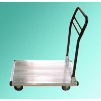 Buy cheap PZS150AP  Platform Trolly with Plastic Castor Wheel from wholesalers