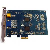 Buy cheap 4 channel Full D1 DVR card product
