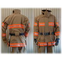 Buy cheap Fire fighting protective clothing from wholesalers