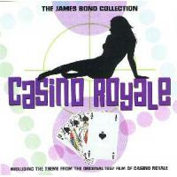 China The James Bond Collection: Casino Royale - Various Artists on sale