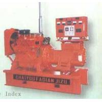 Buy cheap GFSERIES DIESEL GENERATING SET (1FC6 Series Genset 495 R4100 DieselEngine) GF SERIES DIESEL GENERATING SET from wholesalers