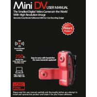 Other hot products Mini DV