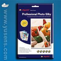 Buy cheap Resin coated RC silky/satin photo paper MMS from wholesalers