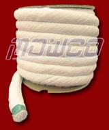 Buy cheap Ceramic Fiber Twisted Rope from wholesalers