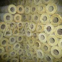 Buy cheap Mineral Wool Pipe Sections from wholesalers