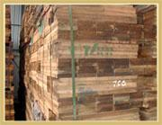 Buy cheap Flooring Rough sawn timber from wholesalers