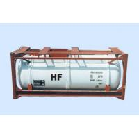 Standard Container Steel and Plastic Compound Tank