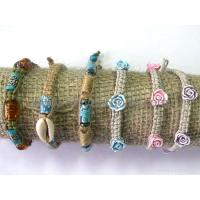 Buy cheap Hemp Bracelet(FS-078) from wholesalers