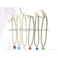 Buy cheap Hemp Necklace(FS-003) from wholesalers