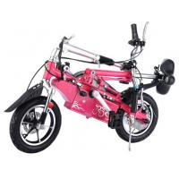 Folding Electric bike TYF-001
