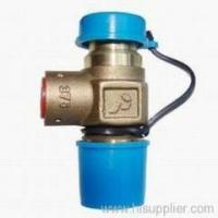 Buy cheap LPG cylinder valve YSF410 from wholesalers