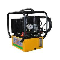 Buy cheap Hydraulic Pump Special power pack for hydraulic wrenches from wholesalers