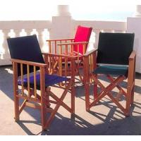Buy cheap Southsea Directors Chair / Tennis Chair from wholesalers