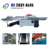 Buy cheap MJ263Y-AL45 Precision panel saw from wholesalers