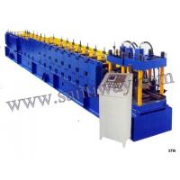 Buy cheap Cee purlin forming machine from wholesalers