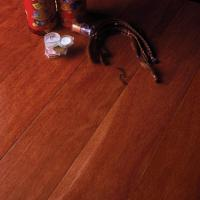 Buy cheap kempas Solid Wood Flooring from wholesalers