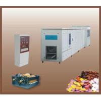 Chocolate Bean Forming Machinery Unit