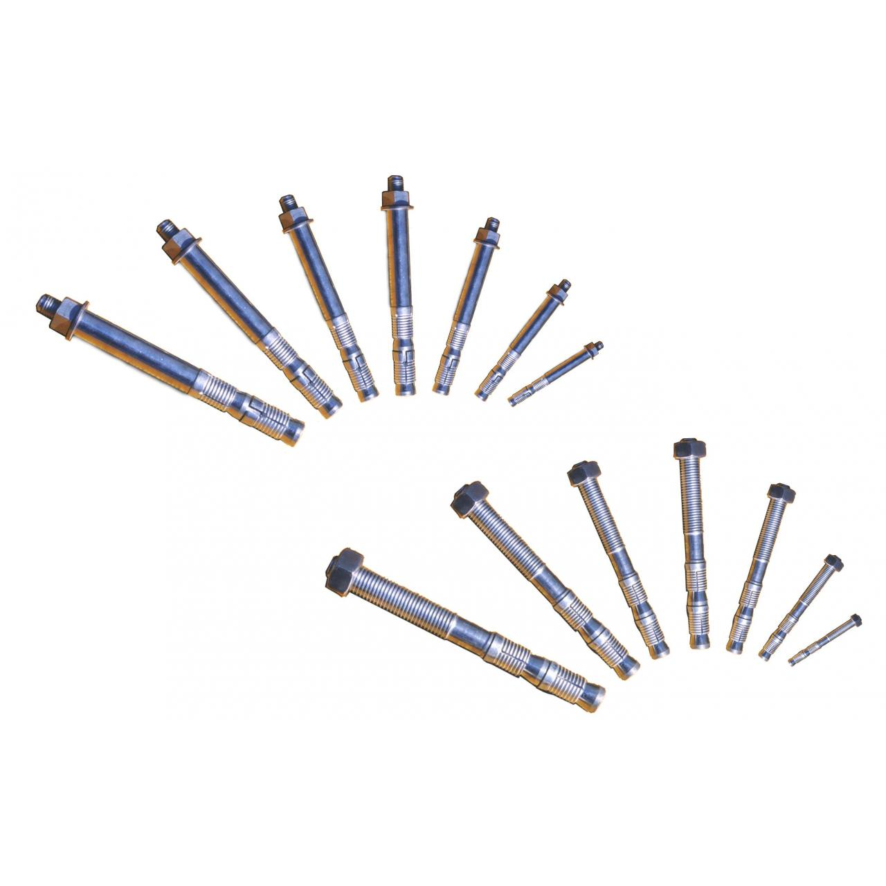 Buy cheap SZM Double-Cone Expansion Anchor Bolt from wholesalers