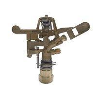 Buy cheap 5996 Part Circle Brass Impact Sprinkler with 3/4 Female threads from wholesalers