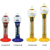 Buy cheap Gum ball / Bouncing ball / DIY toys vending machine from wholesalers