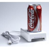 Buy cheap USB  HUB USB Drink Chiller and Warmer from wholesalers