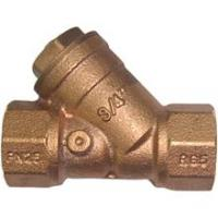 Buy cheap Bronze Y-strainer from wholesalers