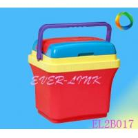 Buy cheap Cooler Box MINI FRIDGE EL2B017 from wholesalers
