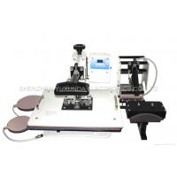 Buy cheap 5 in 1 multifunctional transfer Machine from wholesalers