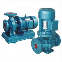 Buy cheap ZLG Vertical Inline Monoblock Pump from wholesalers