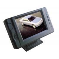 Buy cheap EV-3899 3.8 inch Car rear view TFT Monitor from wholesalers