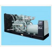 Buy cheap PERKINS series diesel generating sets from wholesalers