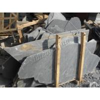Buy cheap Irregular / Random Slate-28:outdoor slate tile flooring irregular from wholesalers