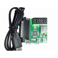 Buy cheap PC diagnostic post debug card of Sintech Electronic from wholesalers