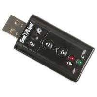 Buy cheap 7.1 usb sound card Model:CY-L03 from wholesalers