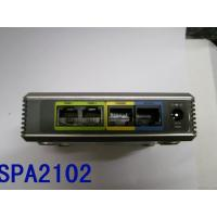 Buy cheap voip  gateway LinksySPA2102 from wholesalers